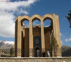 میر رضی الدین آرتیمانی